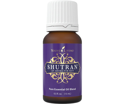 Shutran™ Essential Oil Blend