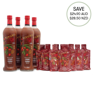NingXia Red Essential Rewards - GST Free