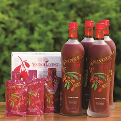 NingXia Red Essential Rewards