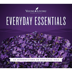 Everyday Essentials Brochure