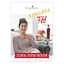 Brochure - Ningxia Red