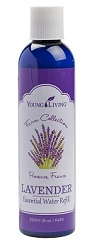 Lavender Essential Water Refill - 250 ml