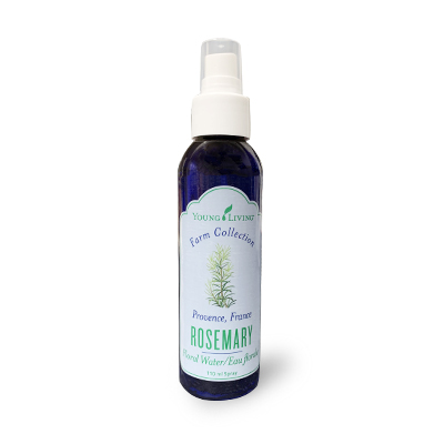 Rosemary Floral Water - 120 ml