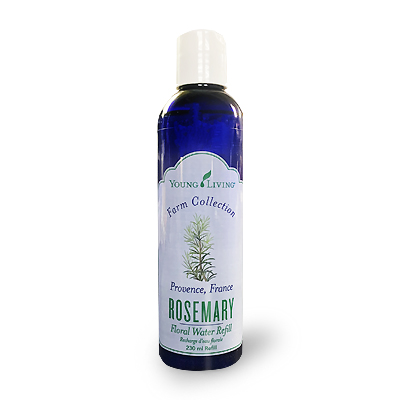 Rosemary Floral Water Refill - 250 ml