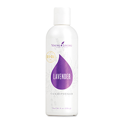 Conditioner - Lavender Volume