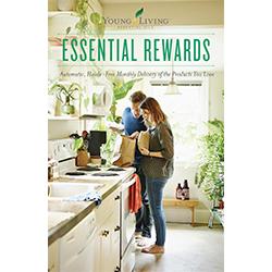 Essential Rewards Booklet - 25pk