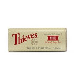 Mentas Thieves