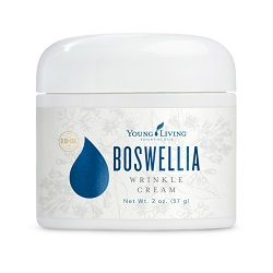 Boswellia Wrinkle Cream - Weihrauch Antifaltencremé