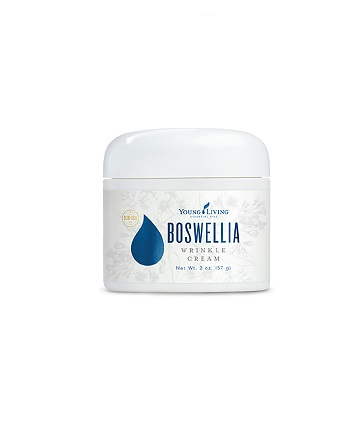 Boswellia Wrinkle Cream - 2 oz