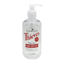 Thieves Waterless Hand Purifier 225ml