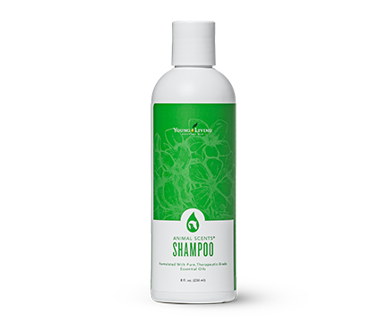 Animal Scents - Shampoo