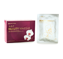 ART Beauty Masque - 8 pk