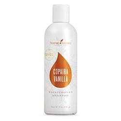 Copaiba Vanilla Shampoo