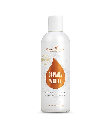 Copaiba Vanilla Conditioner 苦配巴香草护发素