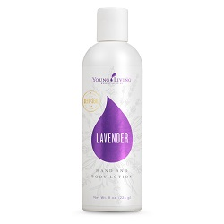 Lavender Hand & Body Lotion