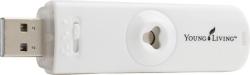 USB Diffuser - White
