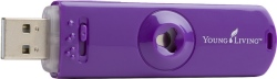 Usb Diffuser Purple