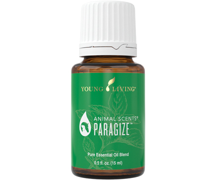 Animal Scents- ParaGize - 15ml