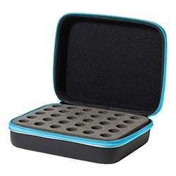 30 Oil Case - Blue
