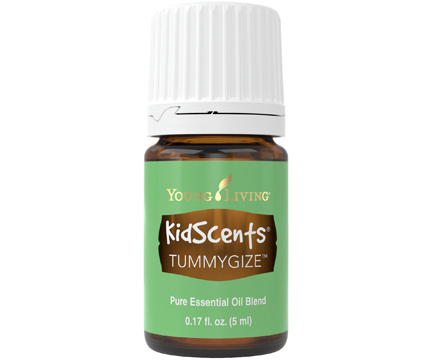 Kidscents Tummygize 5ml