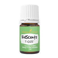 KidScents T-Gize