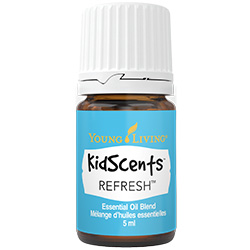 KidScents Refresh