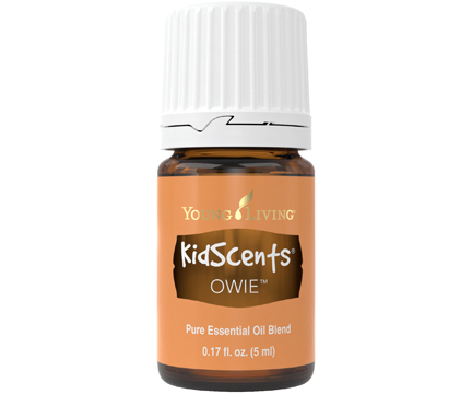 Kidscents Owie 5ml
