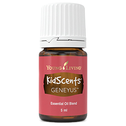 KidScents GeneYus Essential Oil 5ml