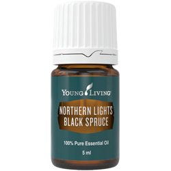 Northern Lights Black Spruce - 5ml