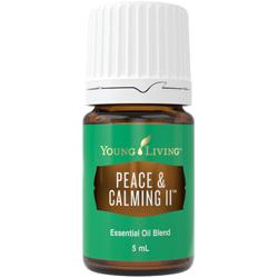 Peace & Calming II - Friede und Ruhe II