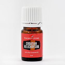 Croatia Helichrysum - 5ml