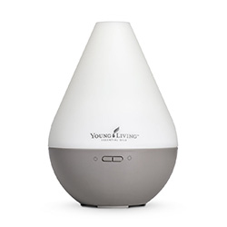 Dewdrop Diffuser Young Living Essential Oils