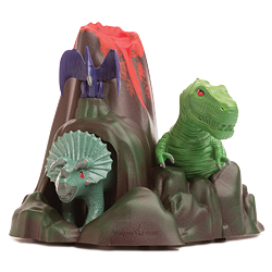 Dino Land Ultrasonic Diffuser