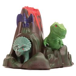Dino Land Diffuser Cover