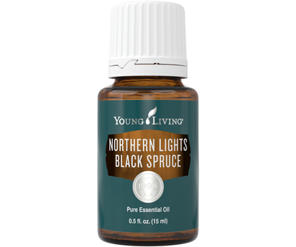 Aceite Esencial Pícea Negra (Northern Lights Black Spruce)
