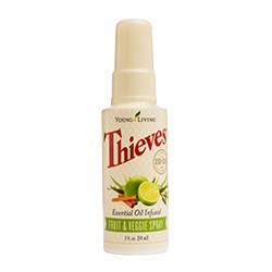 Semburan Buah & Sayur Thieves 59ml