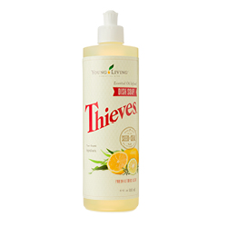 Jabón Lavaplatos Thieves (Dish soap)