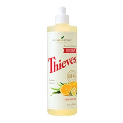 Thieves Dish Soap 355ml 盗贼洗碗液