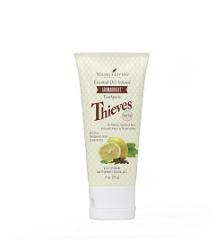 Thieves Aromabright Toothpaste 2 oz.