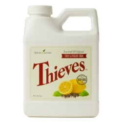 Spray para Frutas y Verduras Thieves - 473 ml