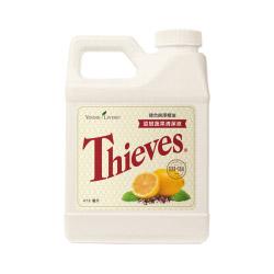 盜賊蔬果清潔液