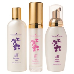 NEW ART® Skin Care System - NEW ART® Huidverzorgingssysteem