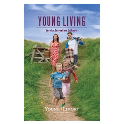 YL For The Everywhere Lifestyle Booklet - 25pk