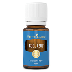 Cool Azul Essential Oil Blend