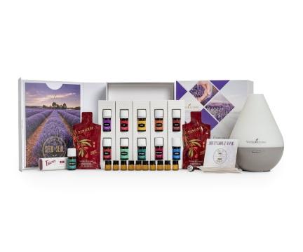 Premium Starter Kit - International 220 Volt