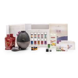 Premium Starter Kit with Rainstone Diffuser