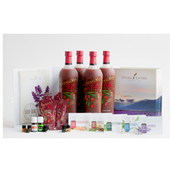 NingXia Red Premium Starter Kit (MX)
