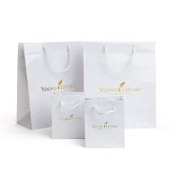 YL Holiday Gift Bag - Set of 4