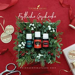Seasonal Catalogue - (10 pk)