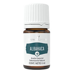 Albahaca Plus - 5ml
